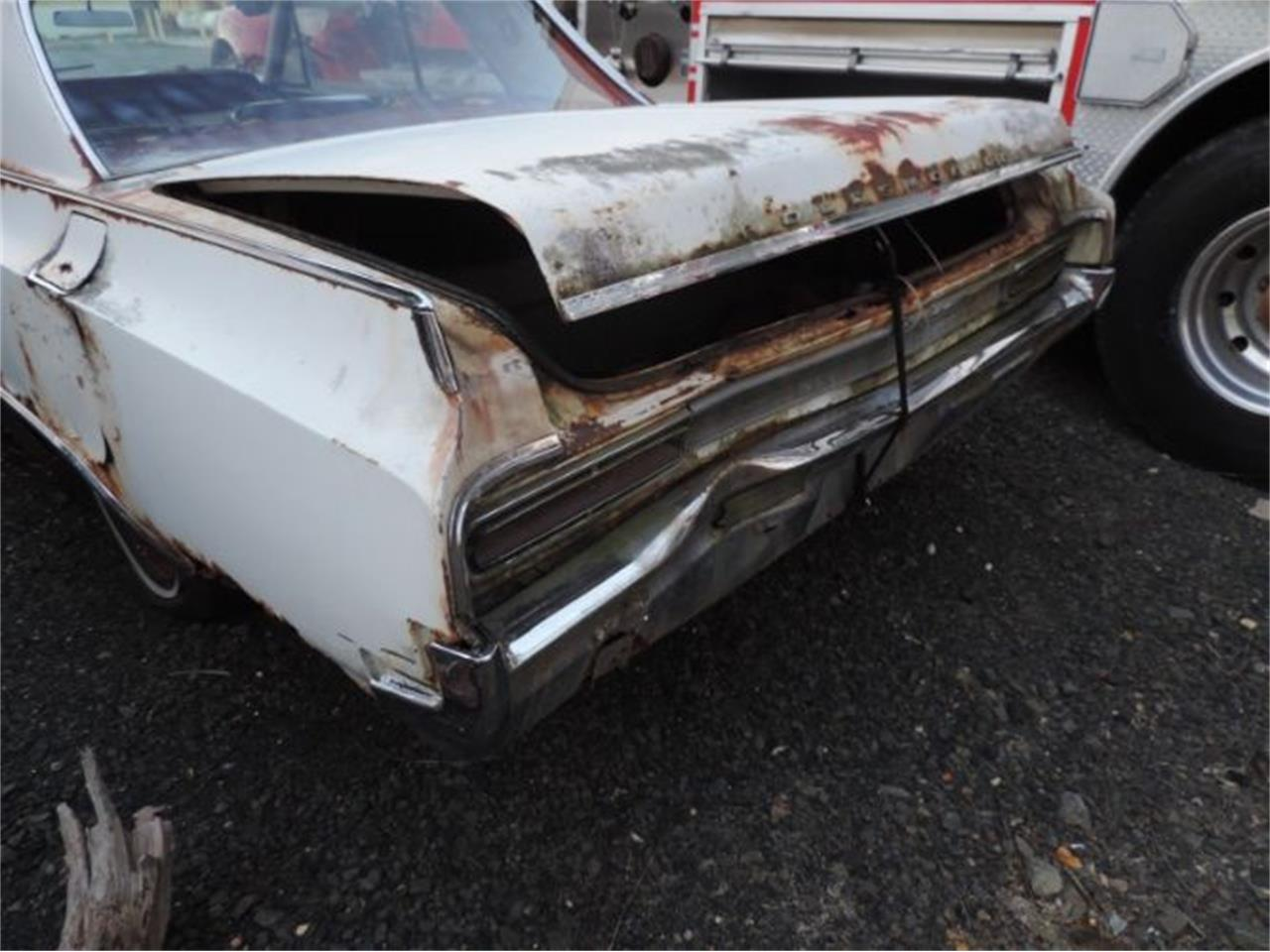 1964 Oldsmobile Jetstar I for sale in Cadillac, MI – photo 7