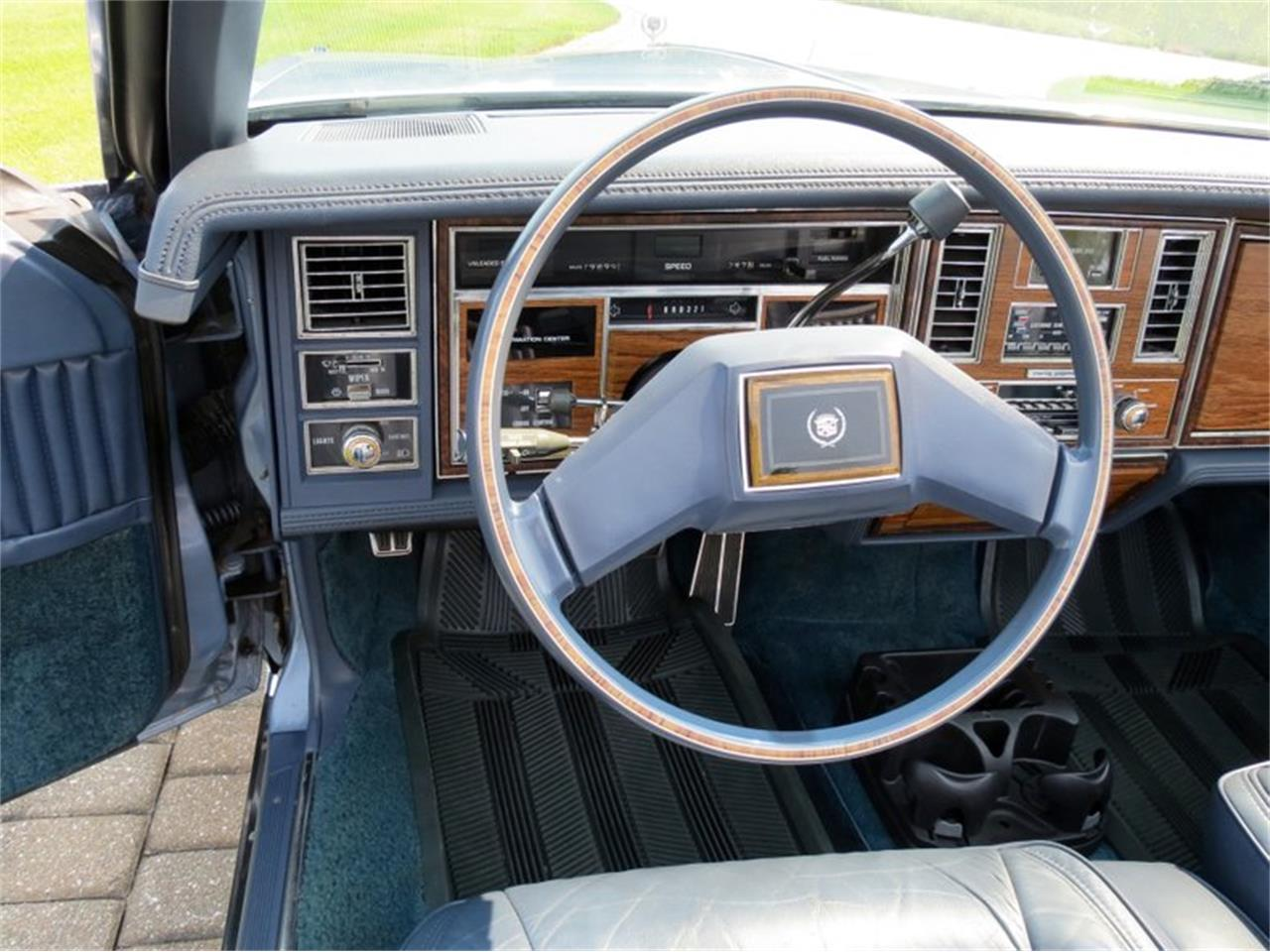 1983 Cadillac Seville for sale in Dayton, OH – photo 20