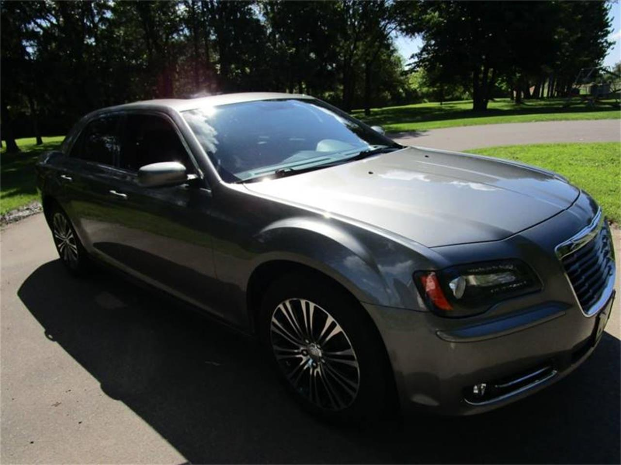 2012 Chrysler 300 for sale in Stanley, WI – photo 5