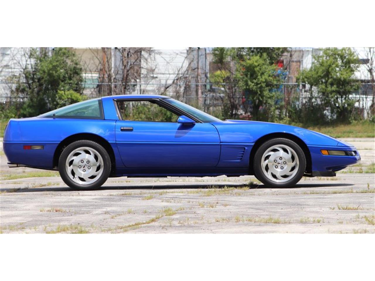 1995 Chevrolet Corvette for sale in Alsip, IL – photo 63