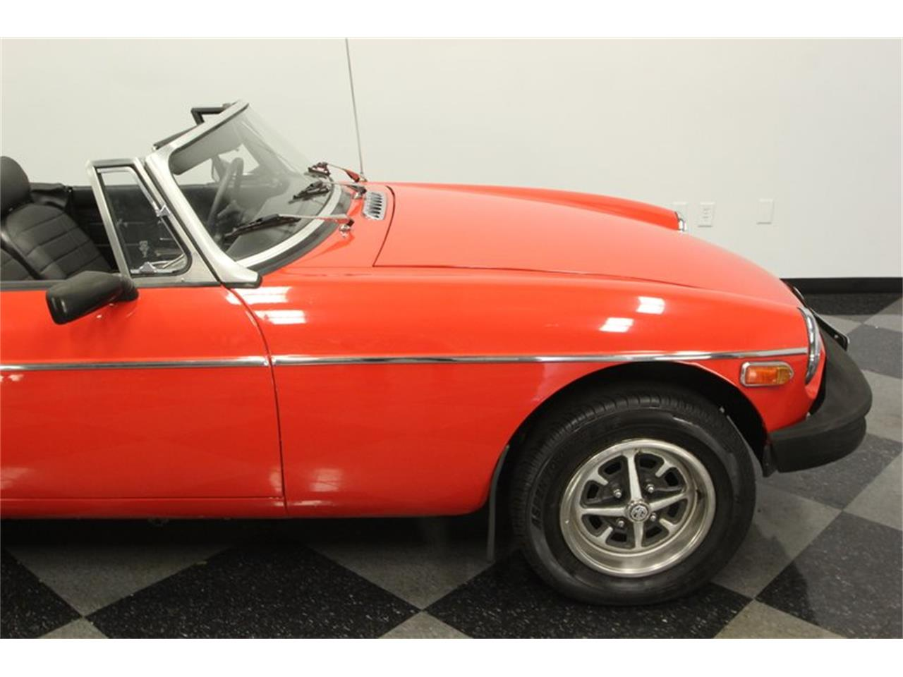 1978 MG MGB for sale in Lutz, FL – photo 37