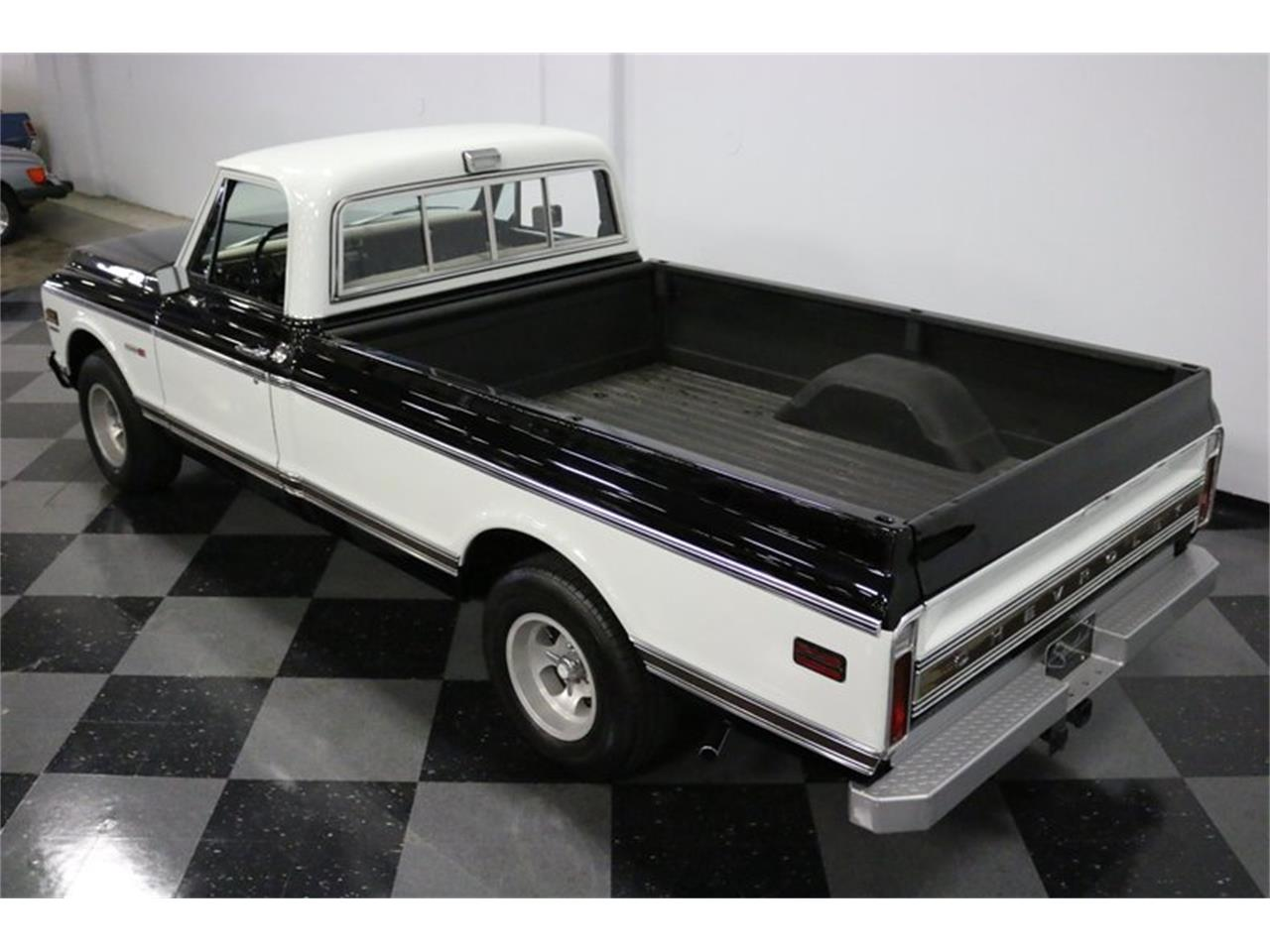 1972 Chevrolet C10 for sale in Ft Worth, TX – photo 71