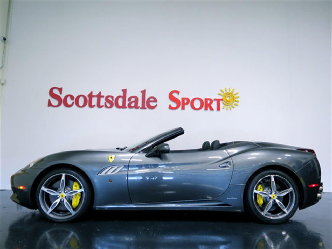 2013 Ferrari California for sale in Burlingame, CA – photo 2