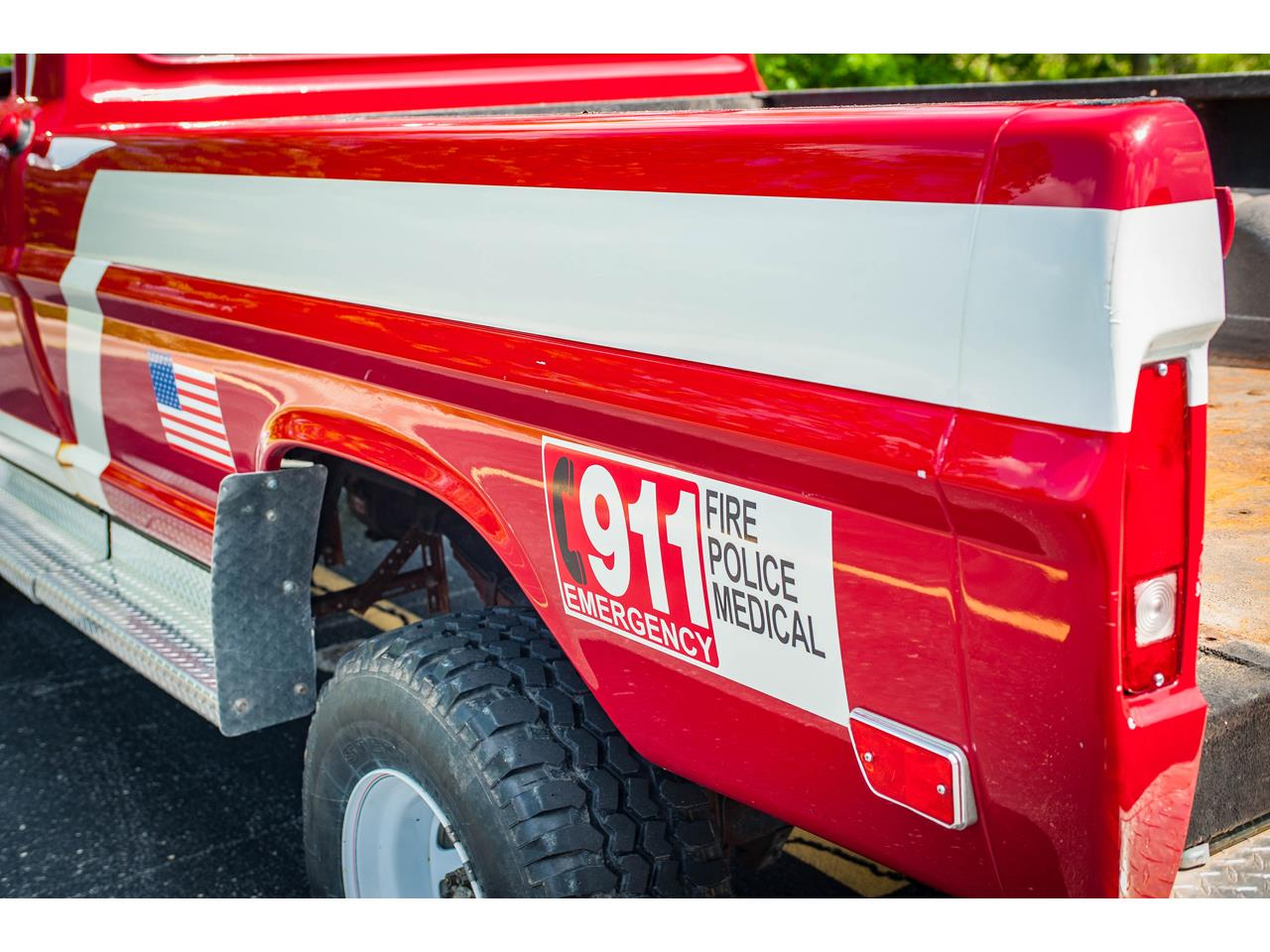 1968 Ford F250 for sale in O'Fallon, IL – photo 72