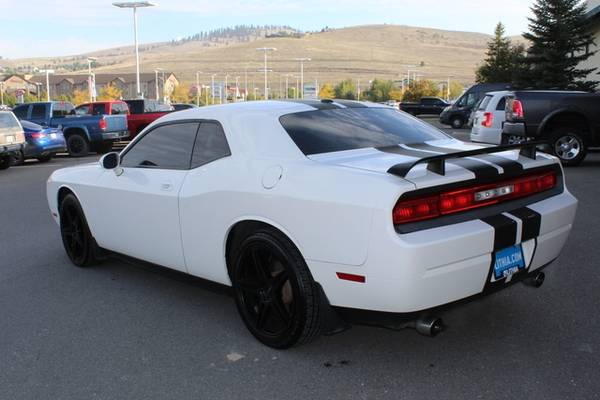 2009 Dodge Challenger 2dr Cpe SE Coupe Challenger Dodge for sale in Missoula, MT – photo 8