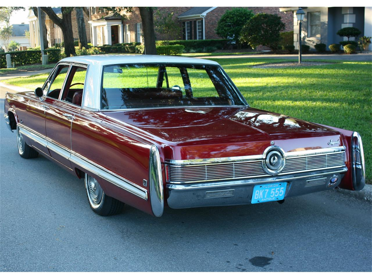 1968 Chrysler Imperial for sale in Lakeland, FL – photo 7