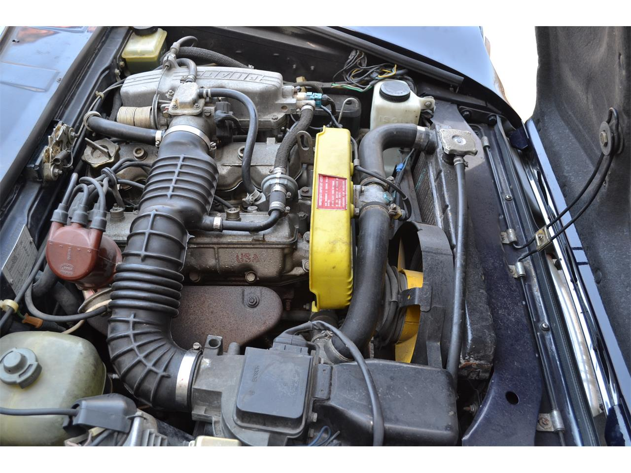 1981 Fiat Spider for sale in Barrington, IL – photo 11