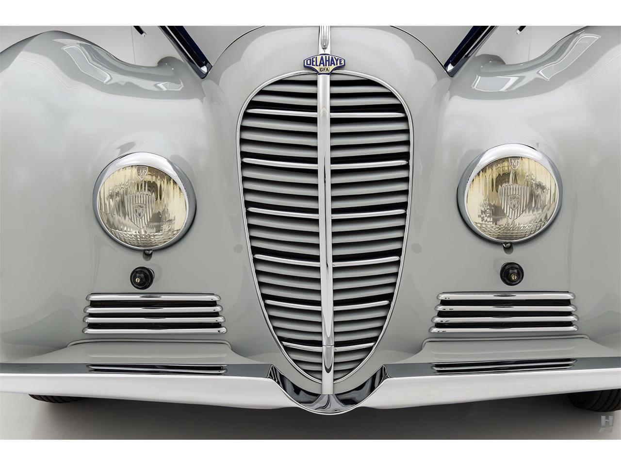 1948 Delahaye 135MS for sale in Saint Louis, MO – photo 11