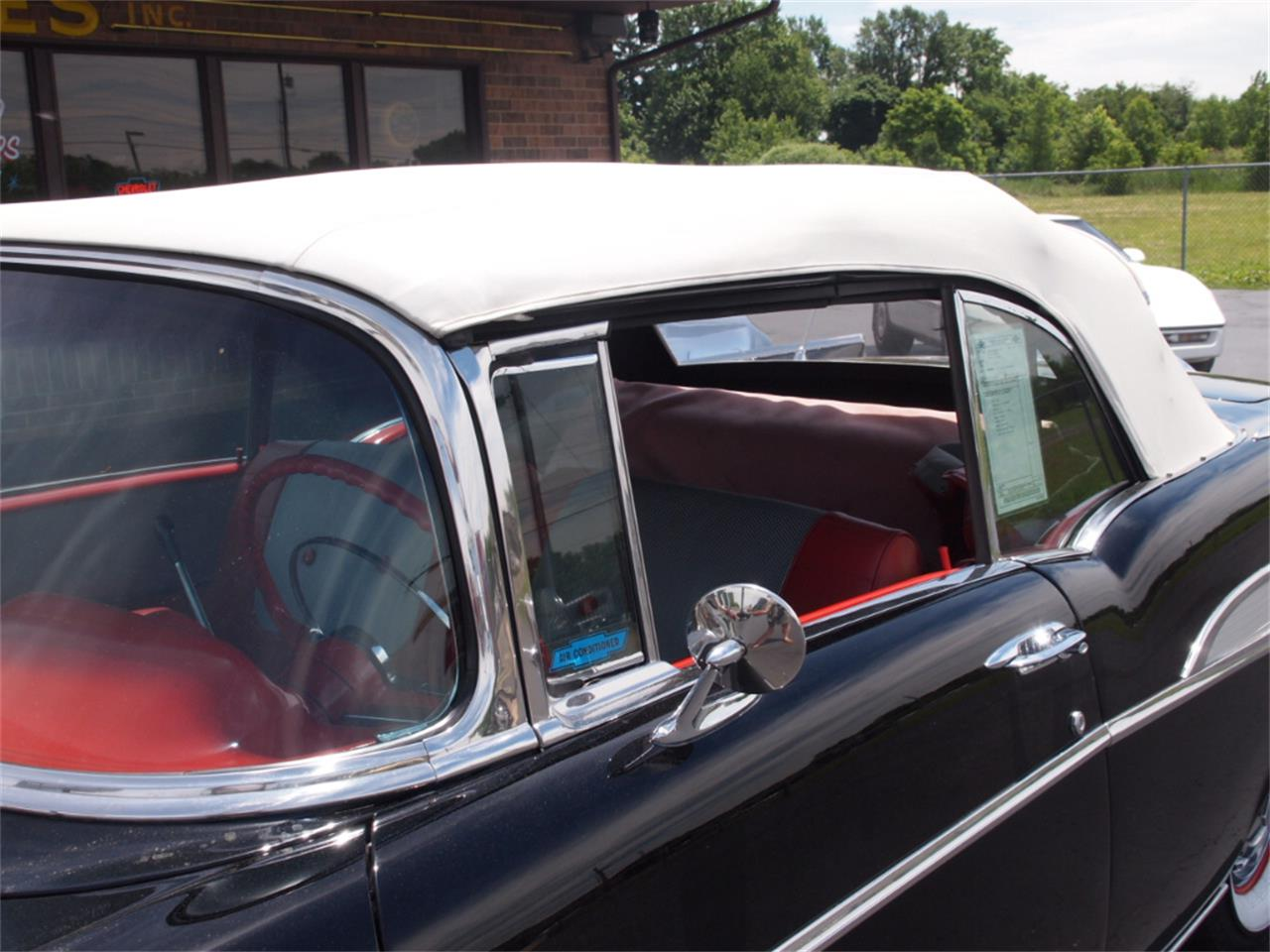 1957 Chevrolet Bel Air for sale in North Canton, OH – photo 20