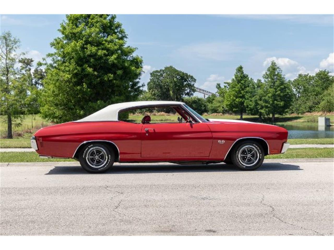 1970 Chevrolet Chevelle for sale in Cadillac, MI – photo 15