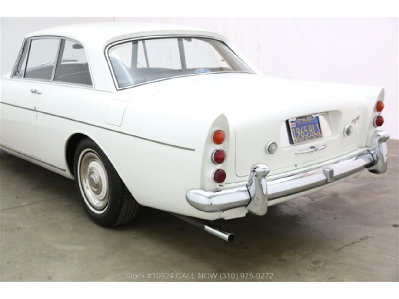 1965 Bentley S3 for sale in Beverly Hills, CA – photo 17
