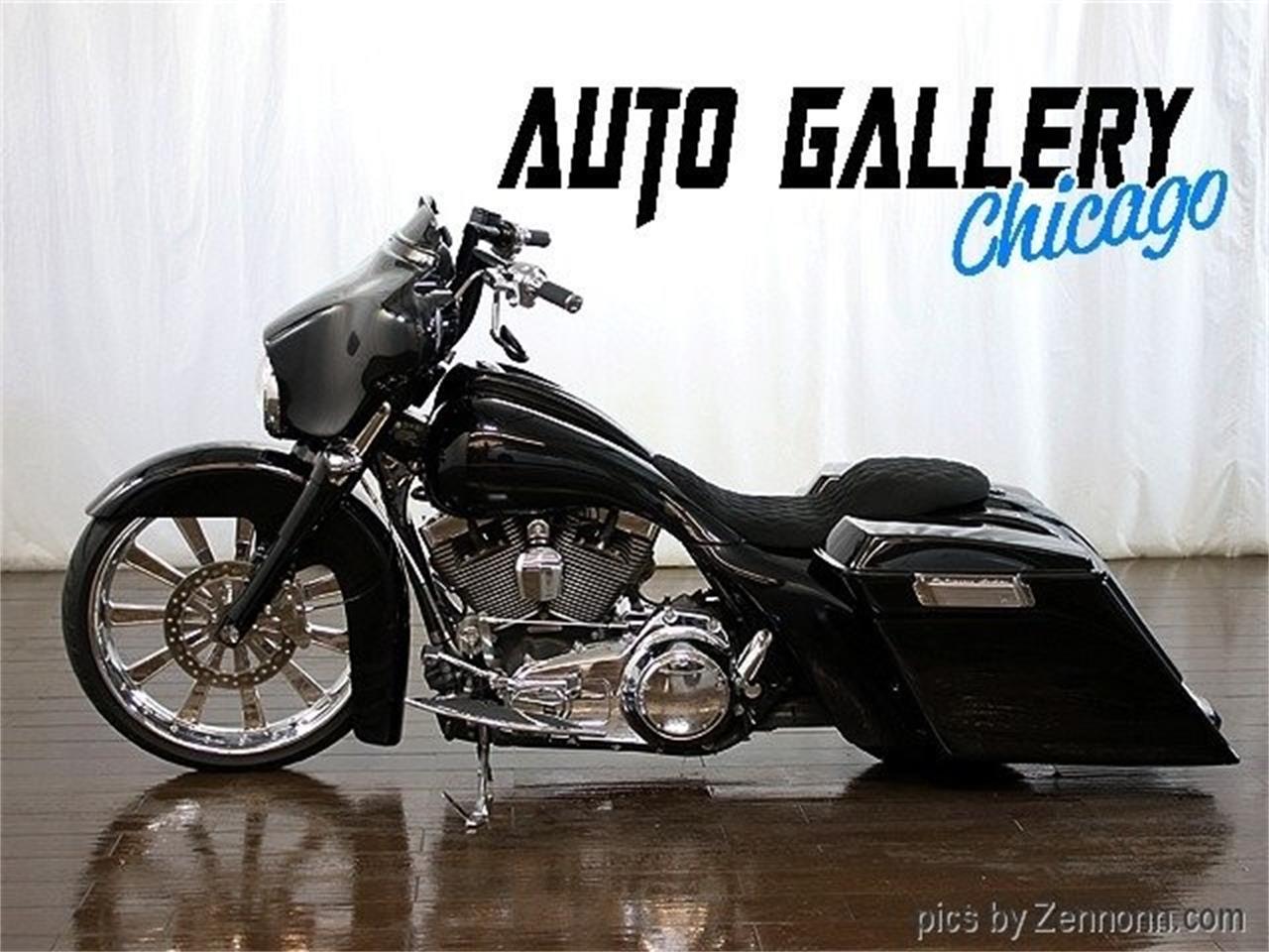 Harley Street Glide For Sale >> 2007 Harley Davidson Street Glide For Sale In Addison Il