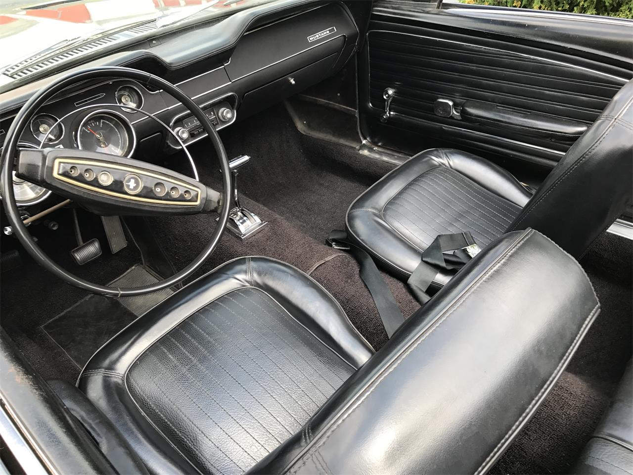1968 Ford Mustang for sale in Geneva, IL – photo 24
