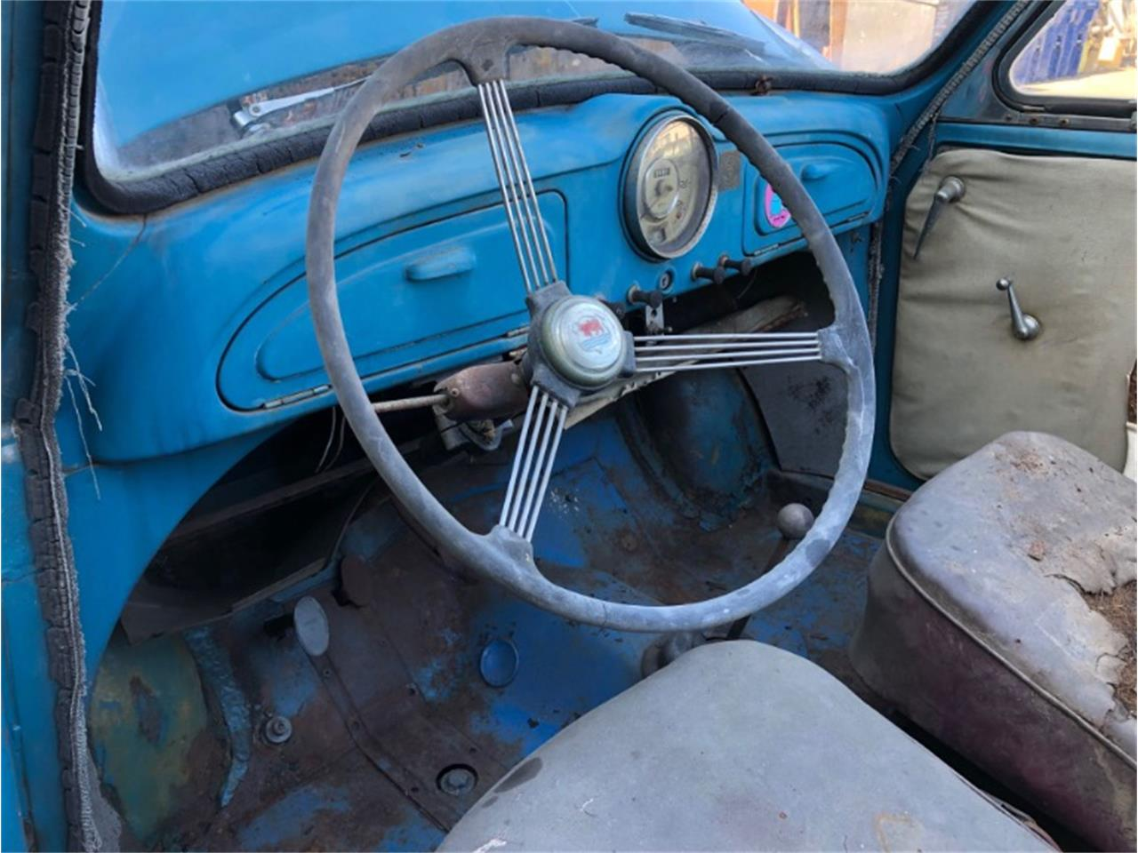 1958 Morris Minor for sale in Los Angeles, CA – photo 9