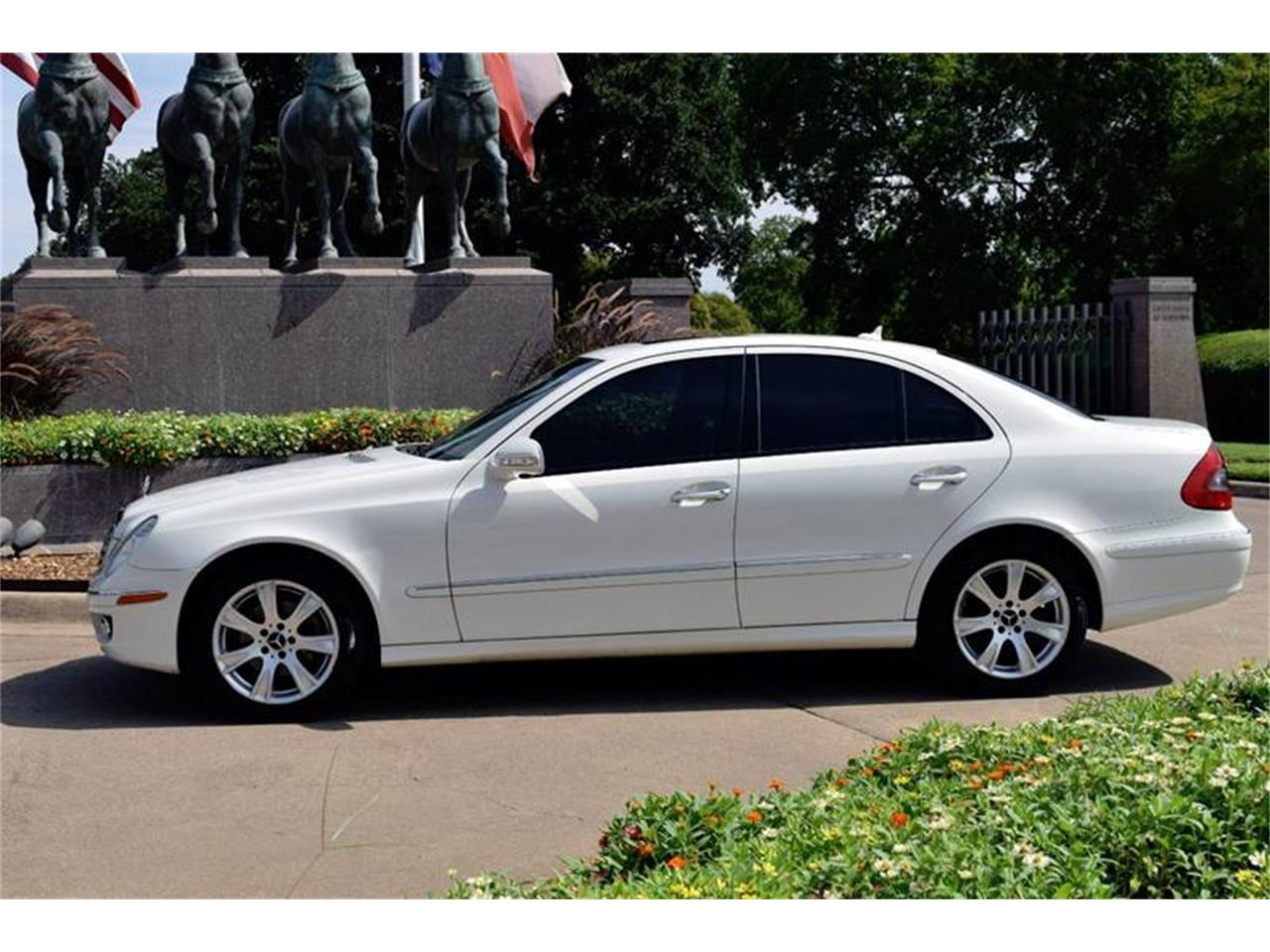 2009 Mercedes-Benz E-Class for sale in Fort Worth, TX – photo 4