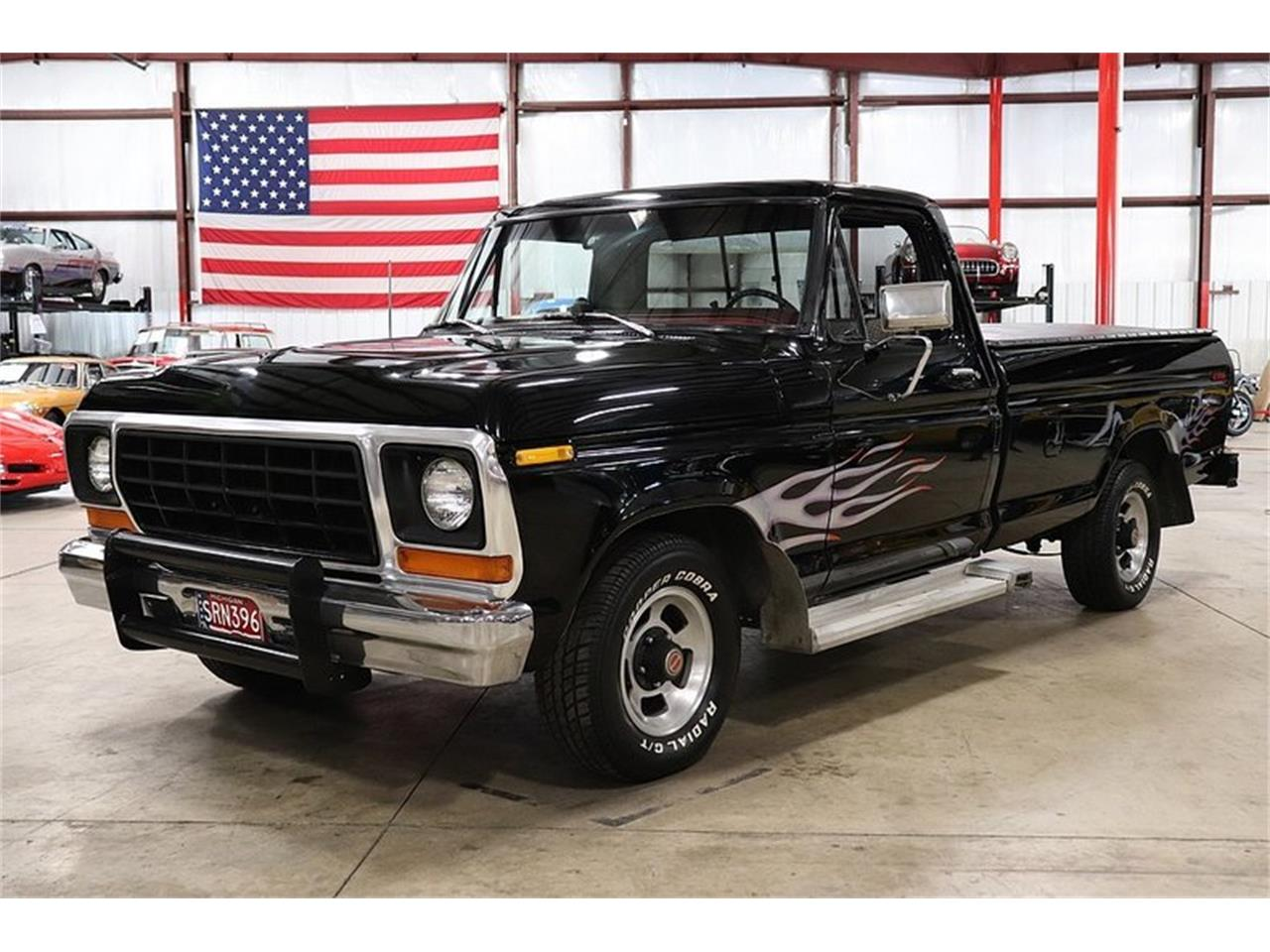 1978 Ford F150 for sale in Kentwood, MI