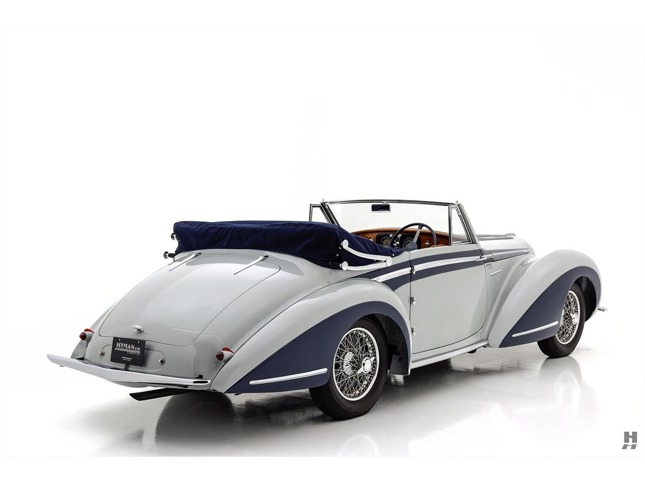 1948 Delahaye 135MS for sale in Saint Louis, MO – photo 3