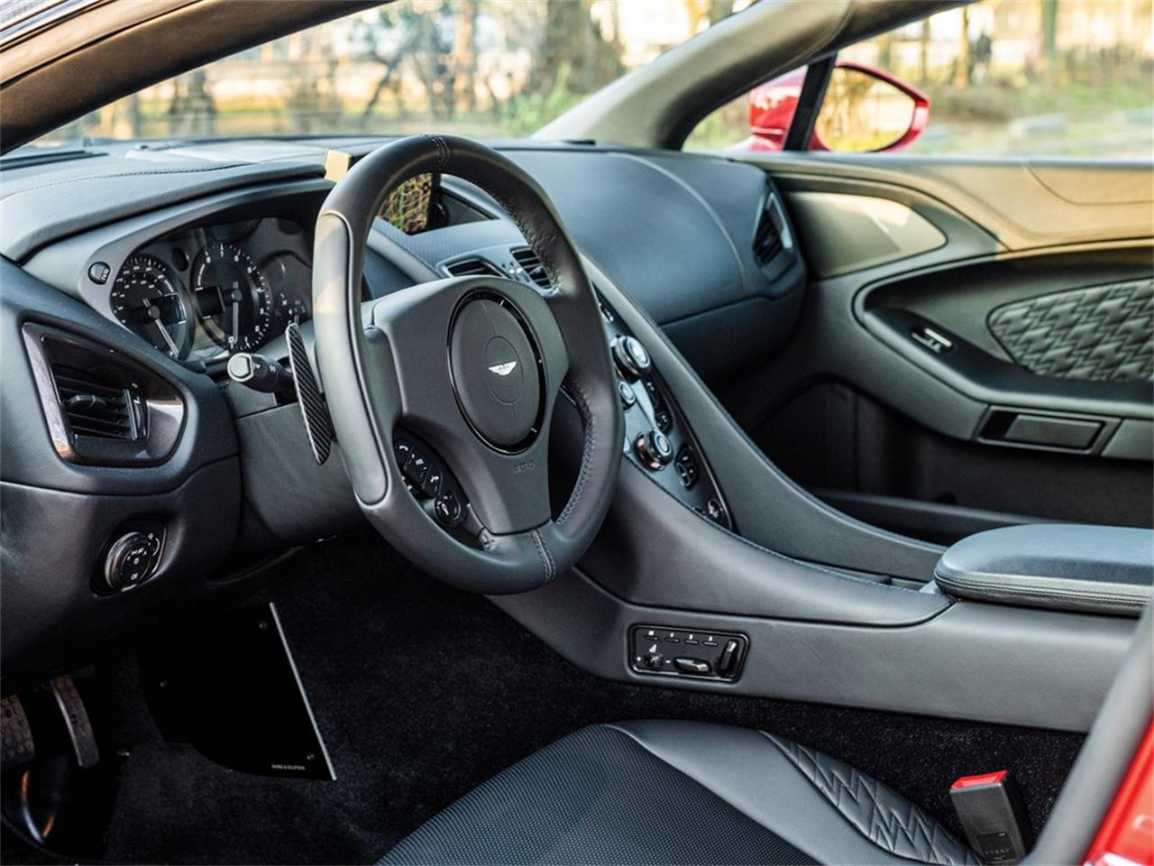 2019 Aston Martin Vanquish for sale in Cernobbio, Other – photo 10