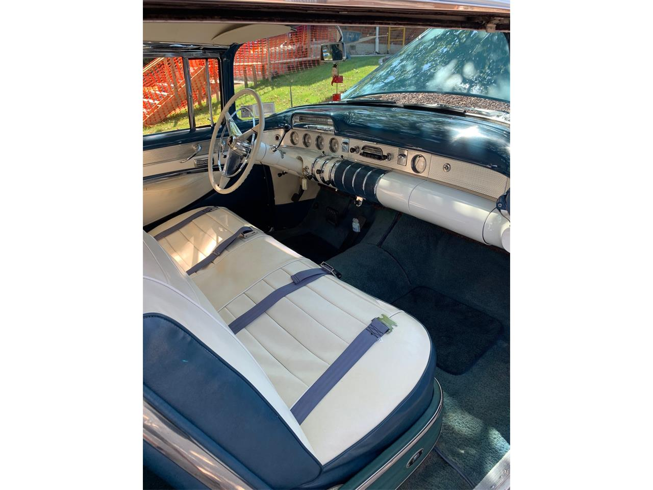 1955 Buick Roadmaster for sale in STATEN ISLAND, NY – photo 19