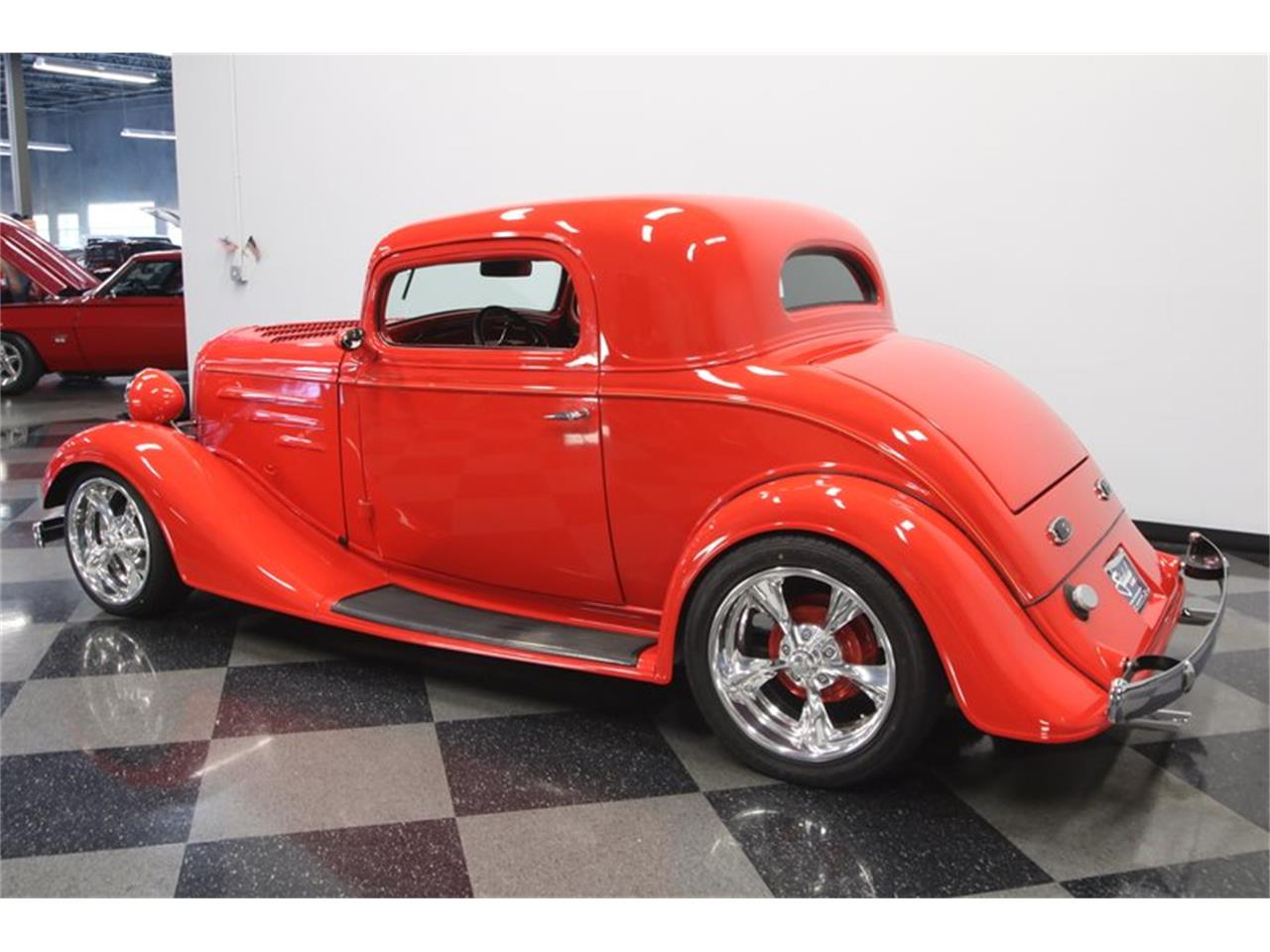 1934 Chevrolet 3-Window Coupe for sale in Lutz, FL – photo 8