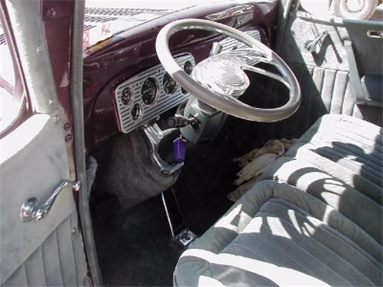 1937 Chevrolet Pickup for sale in Mundelein, IL – photo 6