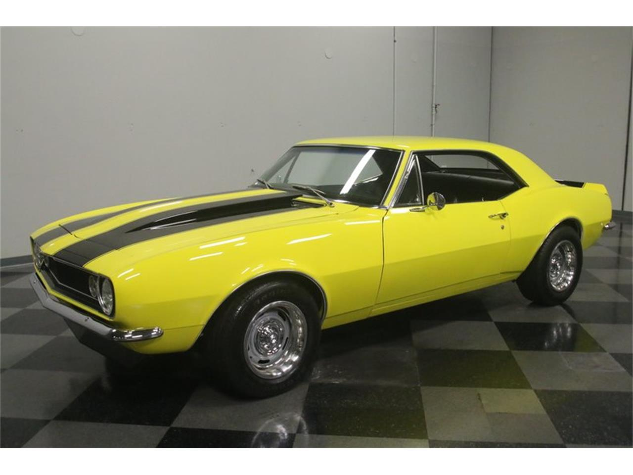 1967 Chevrolet Camaro for sale in Lithia Springs, GA – photo 6