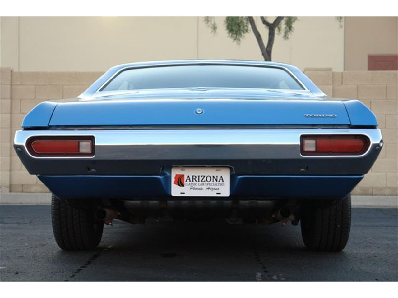 1972 Ford Torino for sale in Phoenix, AZ – photo 13