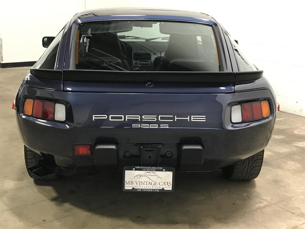 1985 Porsche 928S for sale in Cleveland, OH – photo 6