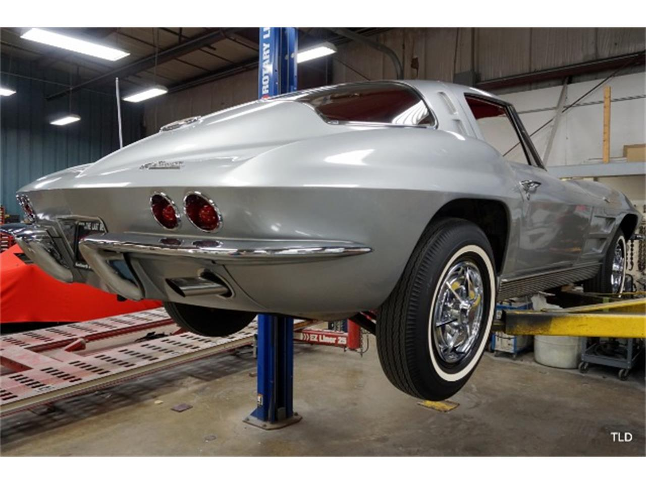 1963 Chevrolet Corvette for sale in Chicago, IL – photo 50