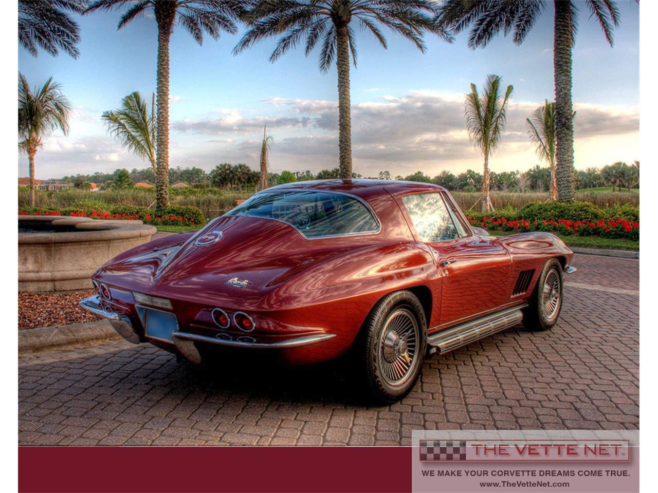 1967 Chevrolet Corvette for sale in Sarasota, FL – photo 4