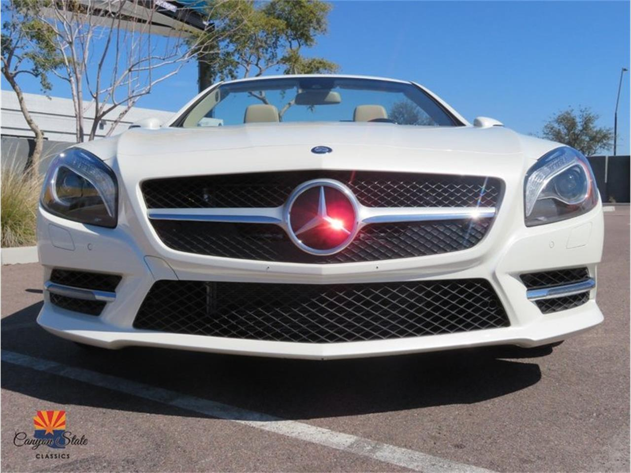 2013 Mercedes-Benz SL-Class for sale in Tempe, AZ – photo 32