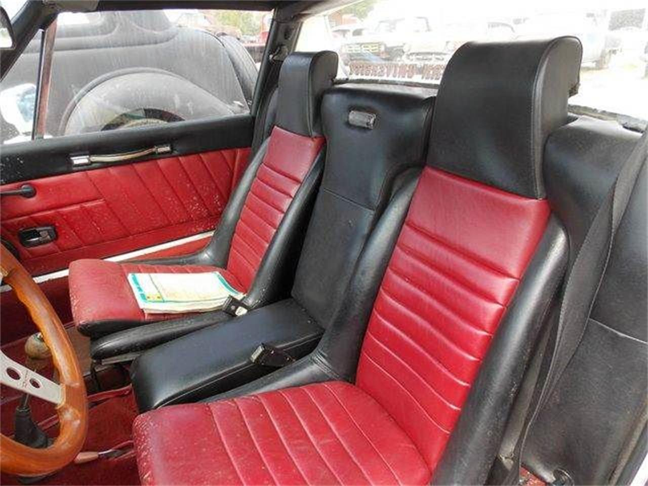 1973 Porsche 914 for sale in Cadillac, MI – photo 10
