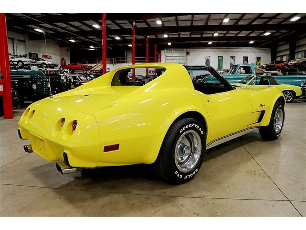 1976 Chevrolet Corvette for sale in Kentwood, MI – photo 5