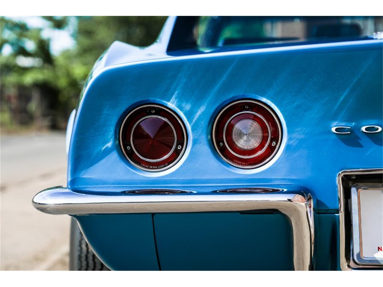 1969 Chevrolet Corvette for sale in Wallingford, CT – photo 77