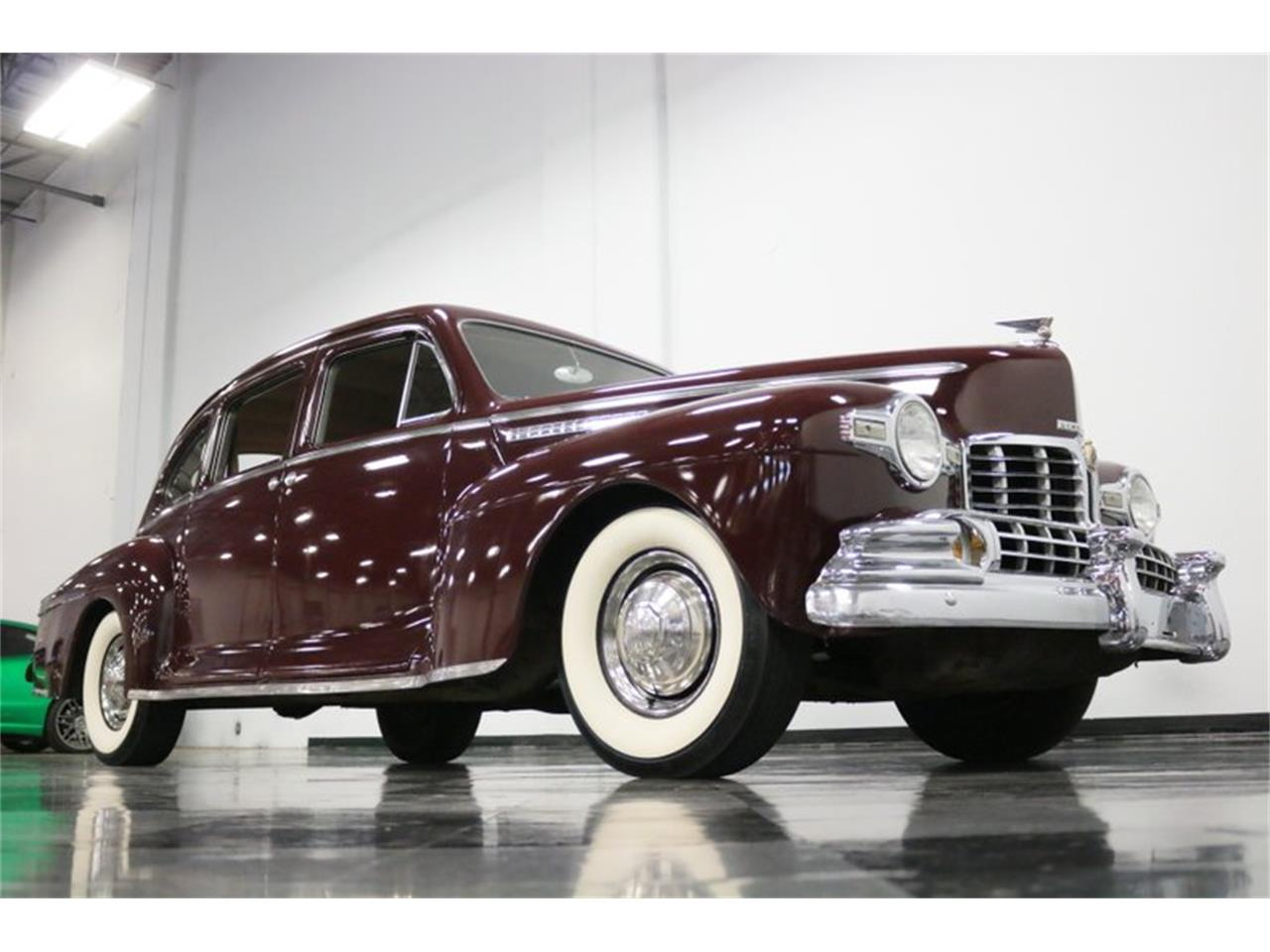 1946 Lincoln Zephyr for sale in Ft Worth, TX – photo 38
