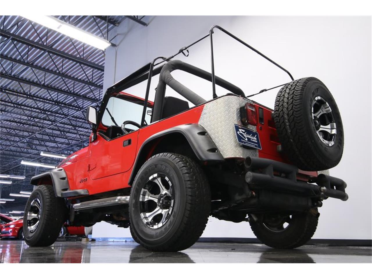 1989 Jeep Wrangler for sale in Lutz, FL – photo 27