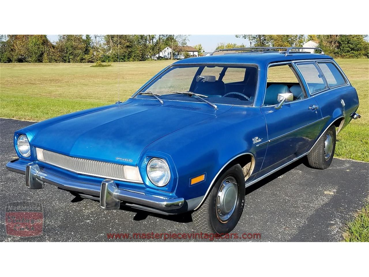 1973 Ford Pinto for sale in Whiteland, IN – photo 23