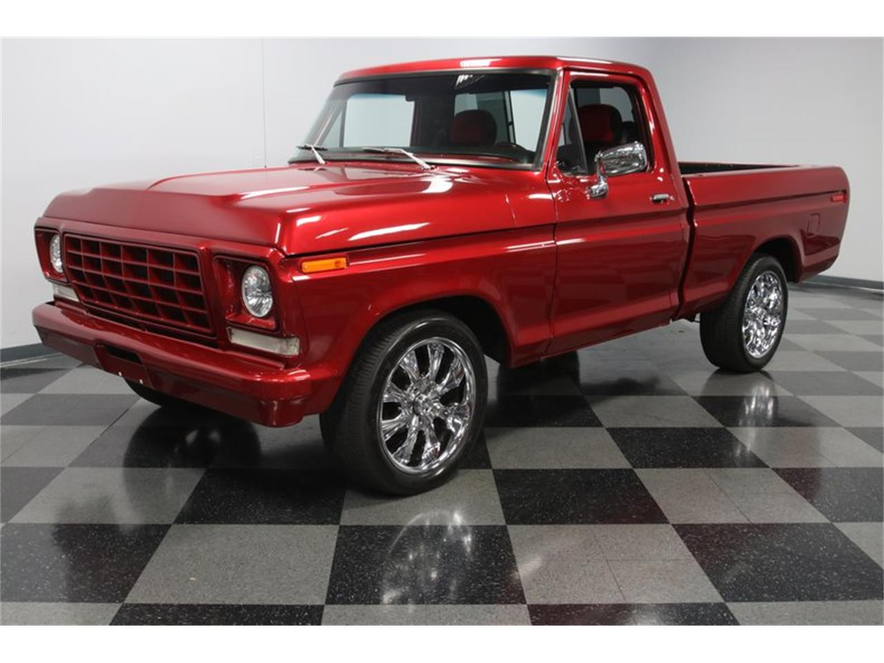 1978 Ford F100 for sale in Concord, NC – photo 29
