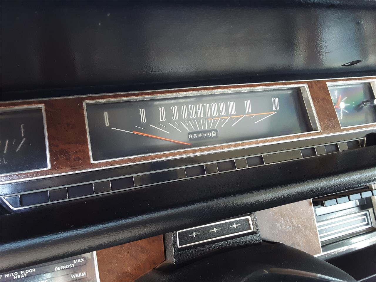 1969 Mercury Marauder for sale in Amarillo, TX – photo 9