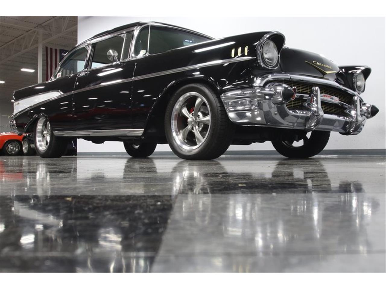 1957 Chevrolet Bel Air for sale in Concord, NC – photo 35
