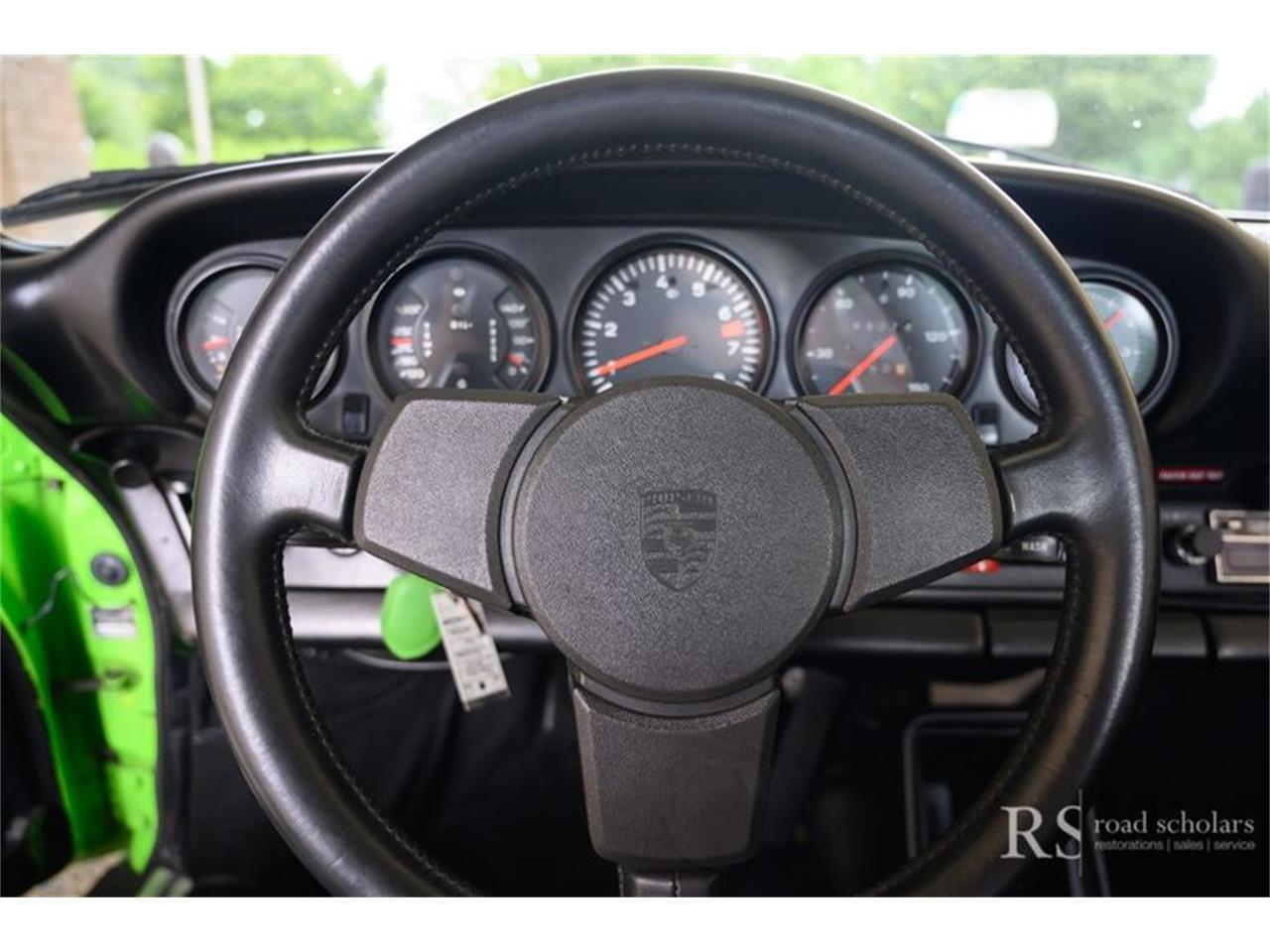 1974 Porsche Carrera for sale in Raleigh, NC – photo 47