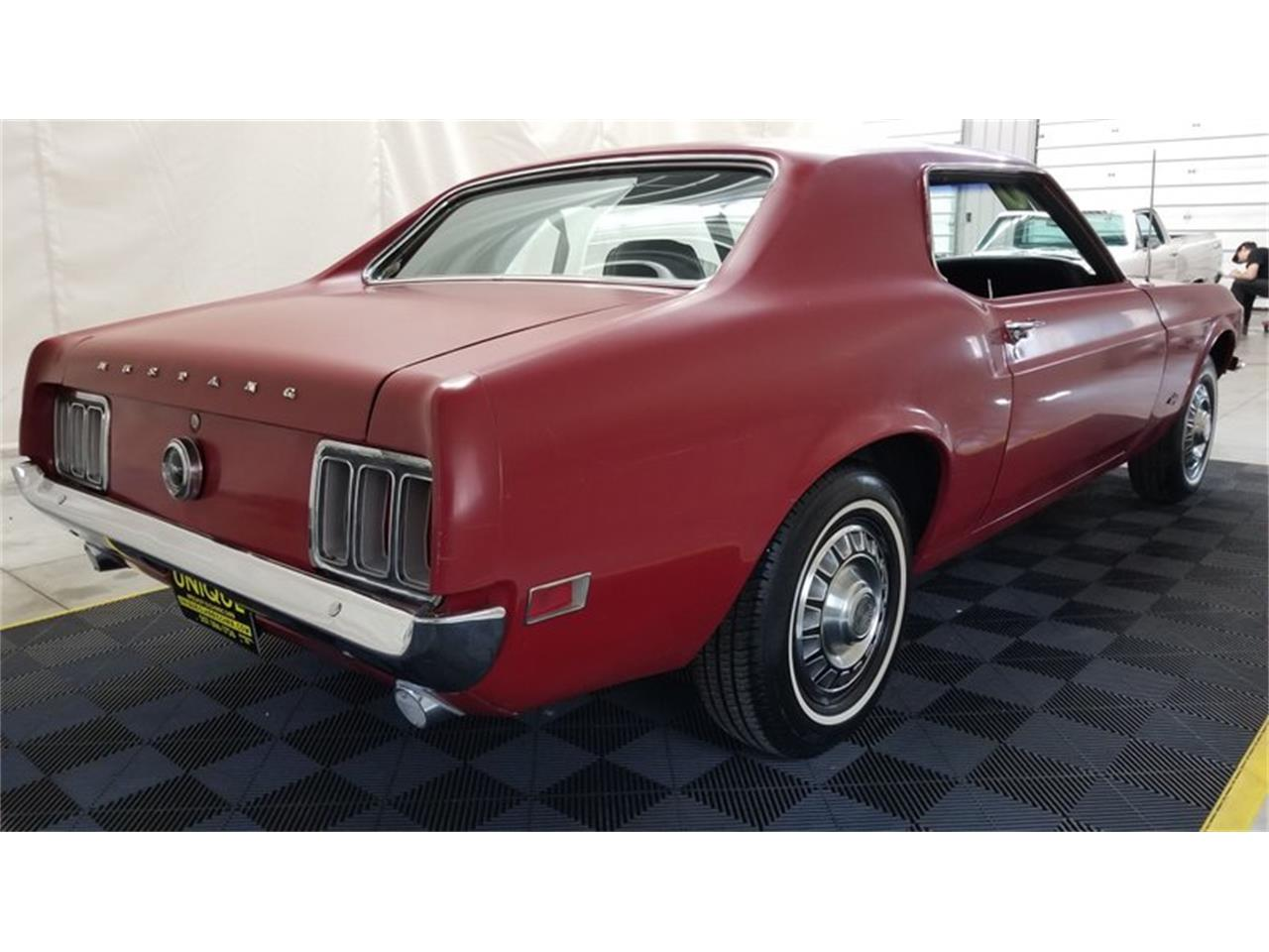 1970 Ford Mustang for sale in Mankato, MN – photo 4