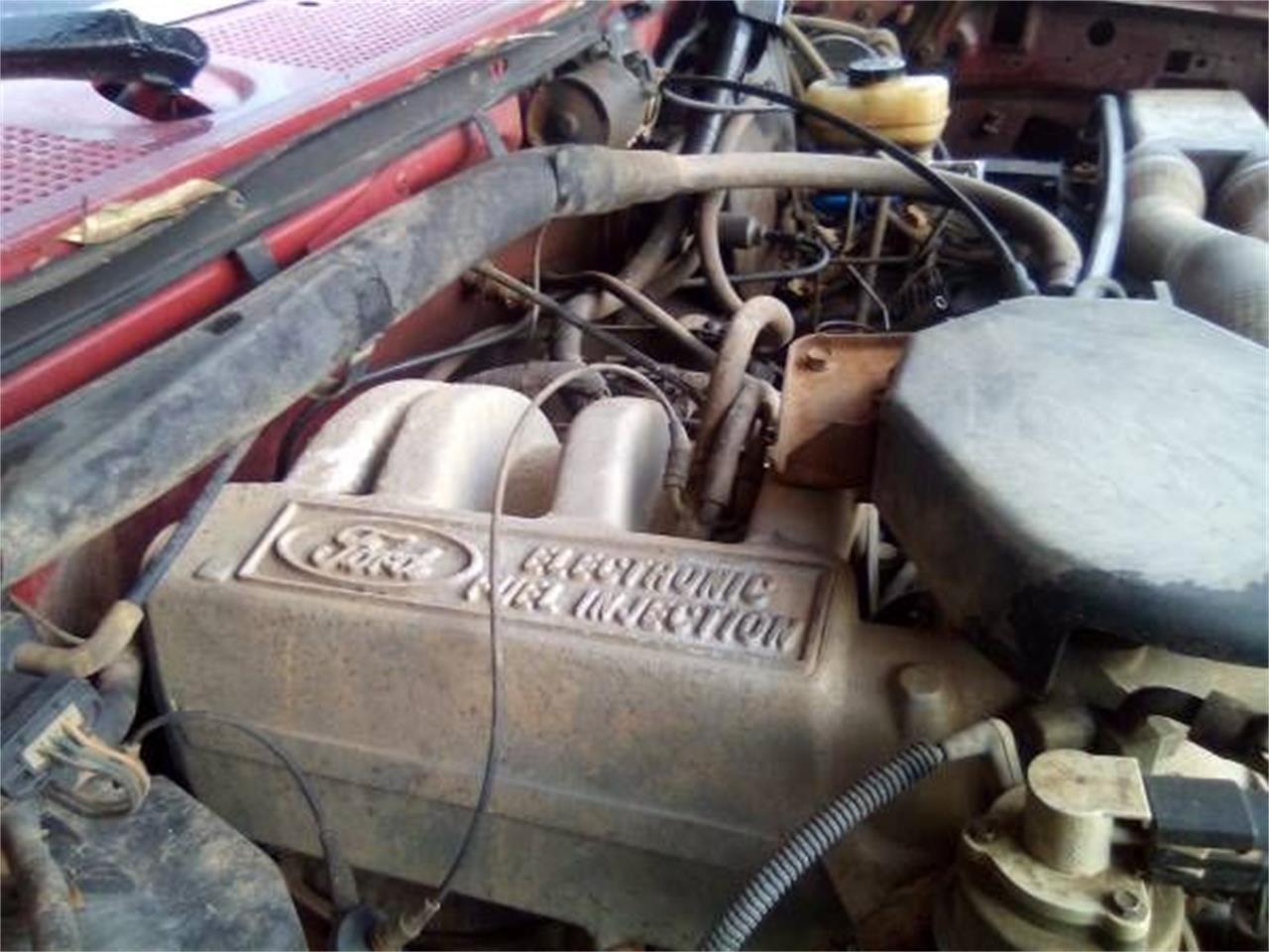 1988 Ford F150 for sale in Cadillac, MI – photo 2