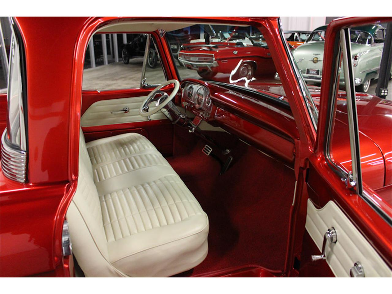 1962 Ford F100 for sale in Fairfield, CA – photo 53