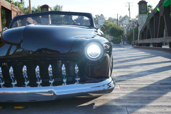 1951 MERCURY CUSTOM for sale in Temecula, CA – photo 4