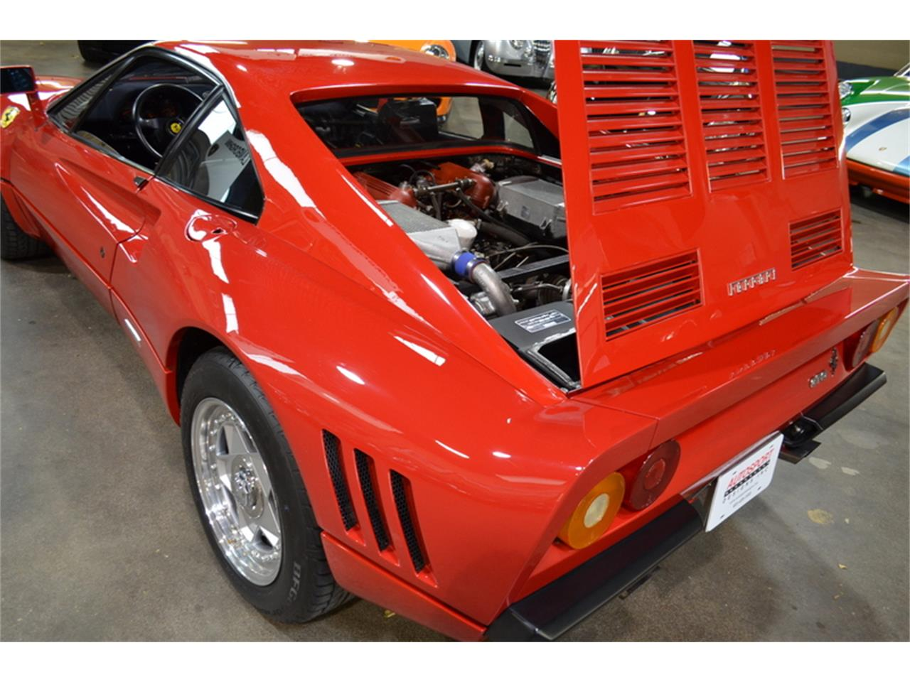 1985 Ferrari GTO for sale in Huntington Station, NY – photo 56
