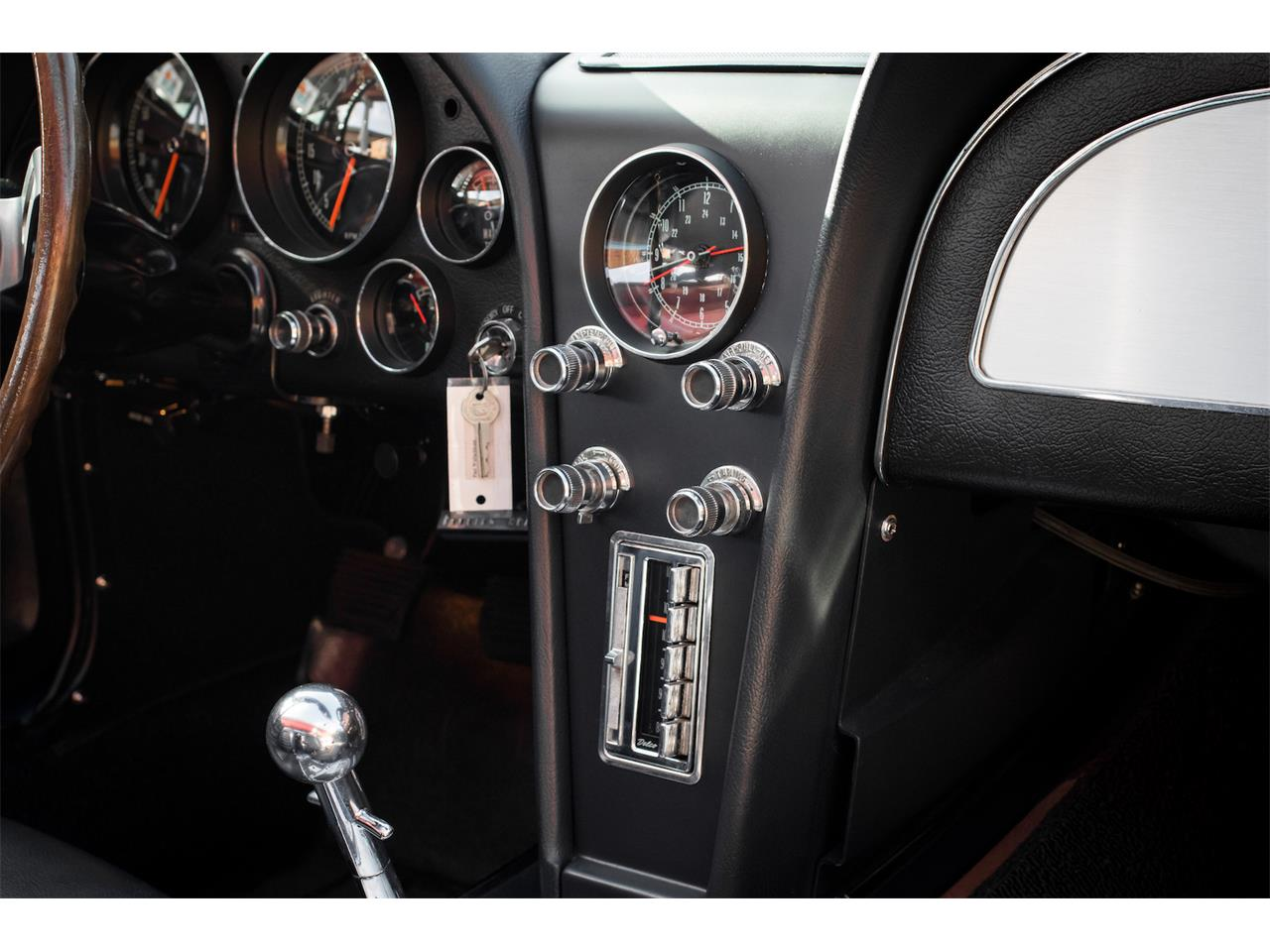 1966 Chevrolet Corvette for sale in Fort Lauderdale, FL – photo 38