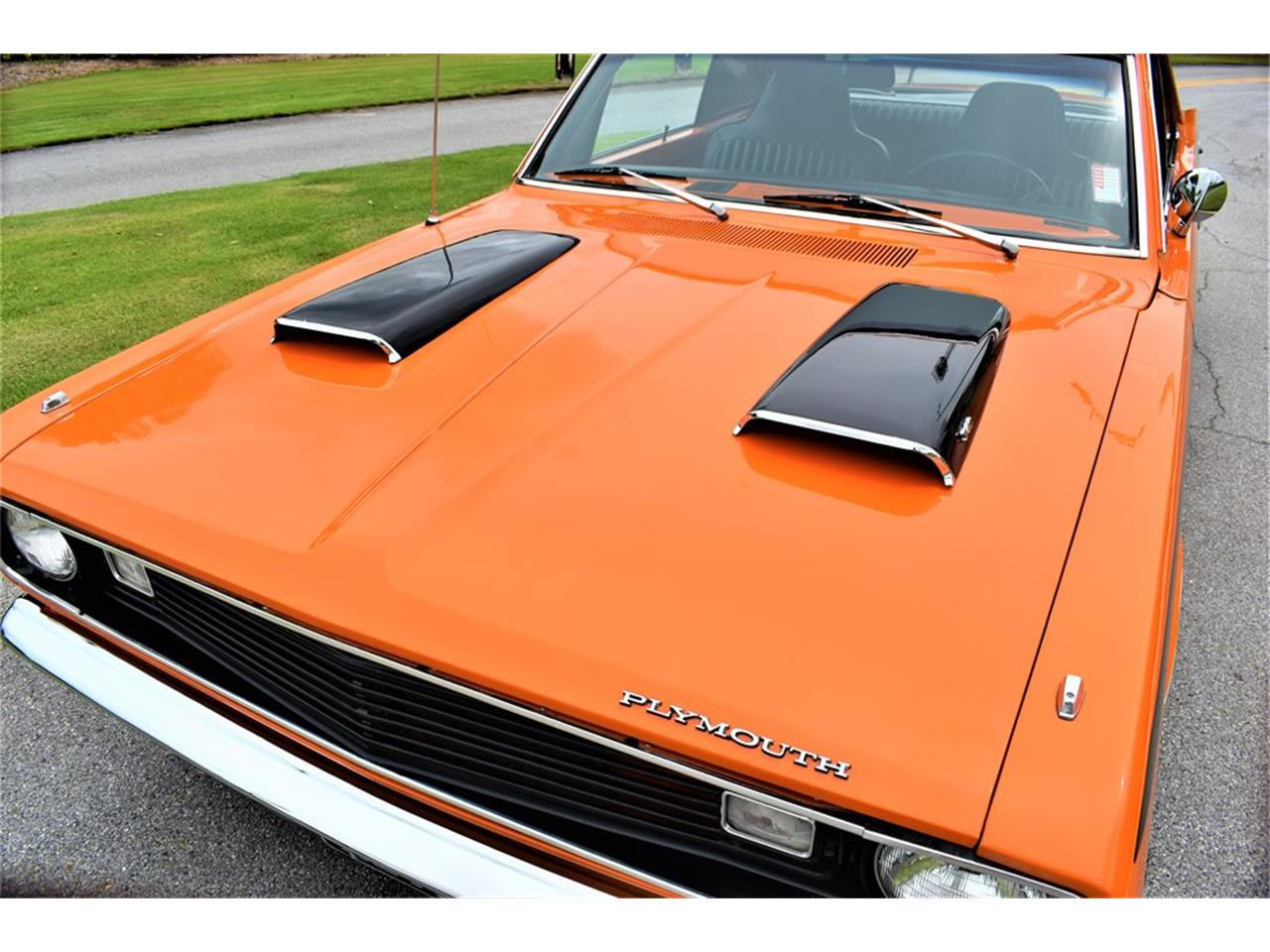1972 Plymouth Scamp for sale in Lakeland, FL – photo 5