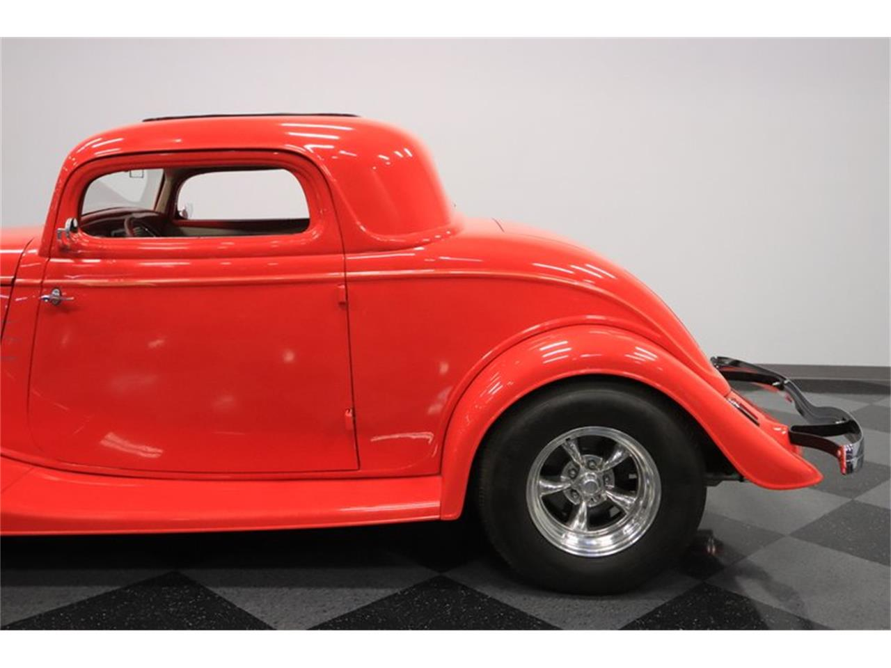 1934 Ford 3-Window Coupe for sale in Mesa, AZ – photo 21