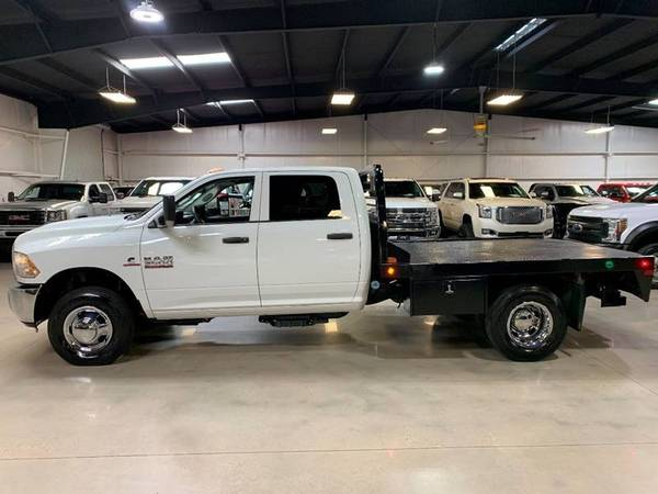 2016 Dodge Ram 3500 Tradesman Chassis 6.7L Cummins Diesel for sale in Houston, TX – photo 13